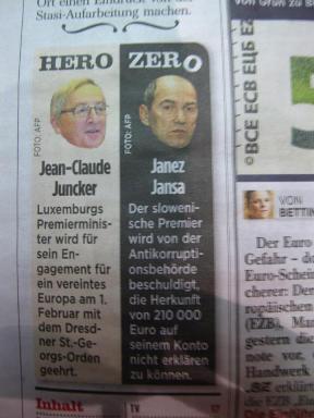 From hero to zero2