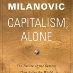 Branko Milanović na Ekonomski fakulteti o prihodnostikapitalizma